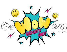 WoW Gadgets Shop